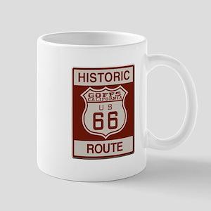 Goffs Route 66 Mug