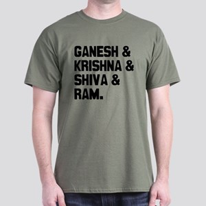 The Gods T-Shirt