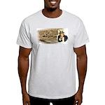bill of rights 2nd admend1 lp T-Shirt