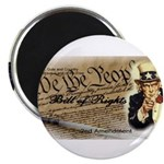 bill of rights 2nd admend1 lp Magnet