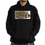 bill of rights 2nd admend1 lp Hoodie