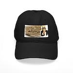bill of rights 2nd admend1 lp Baseball Hat