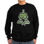 I Heart Creatures Sweatshirt