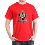 I Heart Vampires T-Shirt
