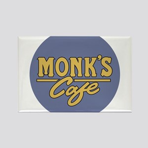 Monks Cafe - as seen on Seinfeld Magnets