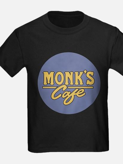 Monks Cafe - as seen on Seinfeld T-Shirt