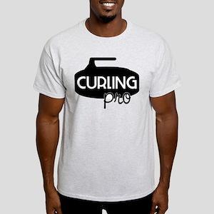 Curling Pro T-Shirt