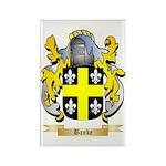 Banke Rectangle Magnet (10 pack)