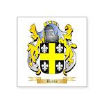 Banke Square Sticker 3