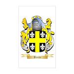 Banke Sticker (Rectangle)
