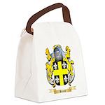 Banke Canvas Lunch Bag