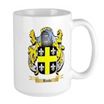 Banke Large Mug