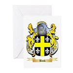 Bank Greeting Cards (Pk of 10)