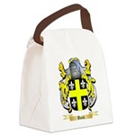 Bank Canvas Lunch Bag