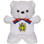 Bank Teddy Bear
