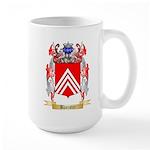 Banister Large Mug
