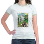WooFHouse Illustration T-Shirt