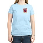 Banishevitz Women's Light T-Shirt
