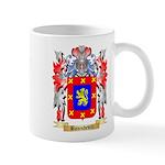 Banishevitz Mug
