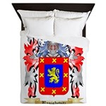 Banishevitz Queen Duvet
