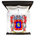 Banishevitz King Duvet
