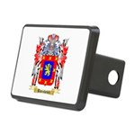 Banishevitz Rectangular Hitch Cover