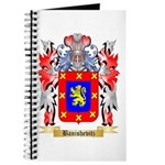 Banishevitz Journal