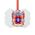 Banisch Picture Ornament