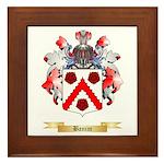 Banim Framed Tile