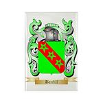 Banfill Rectangle Magnet (10 pack)