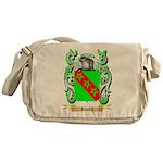 Banfill Messenger Bag