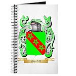 Banfill Journal