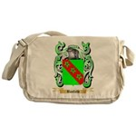 Banfield Messenger Bag