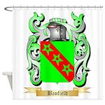 Banfield Shower Curtain