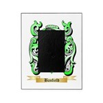 Banfield Picture Frame
