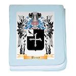 Baney baby blanket