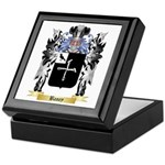 Baney Keepsake Box