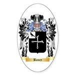 Baney Sticker (Oval 10 pk)