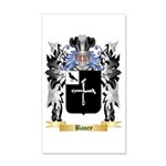 Baney 20x12 Wall Decal