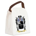 Baney Canvas Lunch Bag