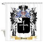 Banes Shower Curtain