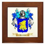 Baneles Framed Tile