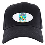 Bandt Black Cap