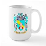 Bandt Large Mug