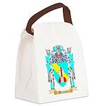Bandner Canvas Lunch Bag
