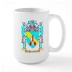 Bandner Large Mug