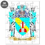 Bandner Puzzle