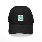 Bandmann Black Cap