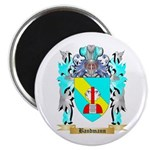 Bandmann Magnet