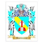 Bandmann Small Poster